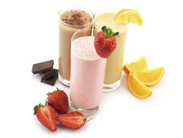 fruits and smoothies help with medical weight loss