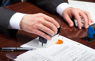 Minnesota Notary Public Legal Document Signing Agent