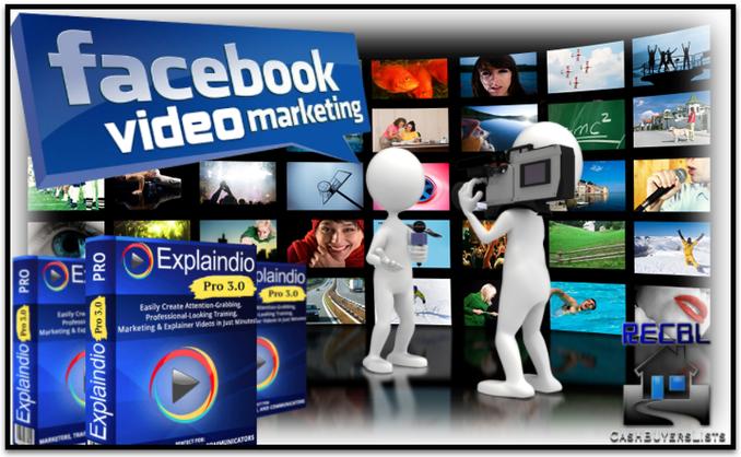Real Estate Informational News - Facebook Video Marketing