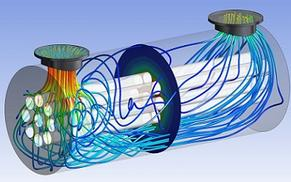 CFD UV reactor - Jimmy Lea P/L