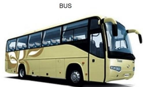 Bus Rentals In Kolkata