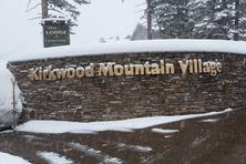 California's Snowiest Resort - Kirkwood