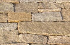 Willow Creek Stone Veneer Ashlar Shape