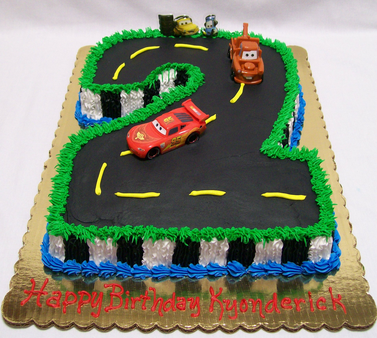 Custom Made Cakes And Cookies In West Shaped Numbers Cakes 1 One