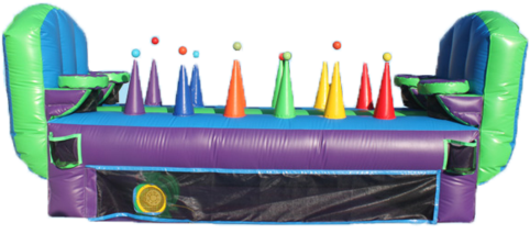 Bounce House Rentals Fort Oglethorpe GA