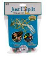Just Clip It Bridge Kit
