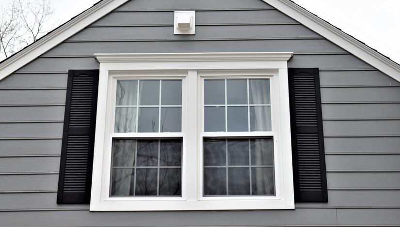 Hardie Window Trim Reston, VA
