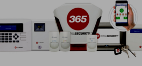 Repair maintenance of security systems & burglar alarms leeds