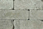 Unilock Brussels Dimensional Retaining Wall System Block Color Limestone