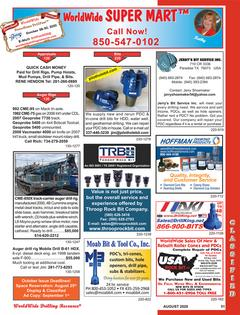 Classifieds Direct June