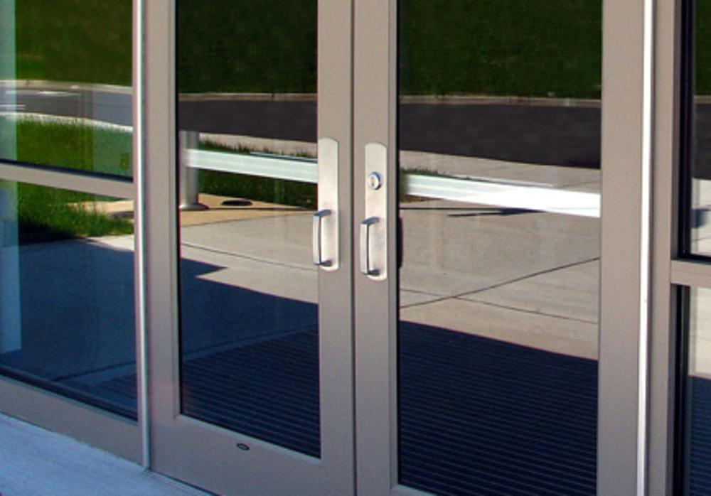 Arkansas Door Repair Commercial Hardware Sliding Glass