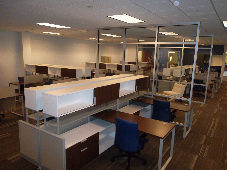 office furniture installation - o f installations, llc