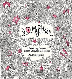 COLORING BOOKS FOR ALL AGES
