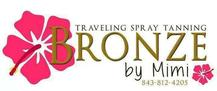 bronze by mimi spray tan all natural