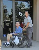 Wheelchair Accessible Transportation to non emergency Medical Appointments.