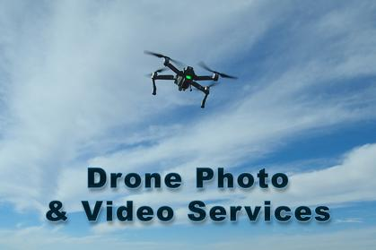 Drone Photo and Drone Video Services