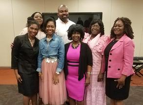 Pink Sunday - Spring of Life Church [10/2/2016]