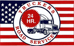 Trucker's 24 hour road service