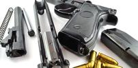 Gunsmith Service and Gun Repair