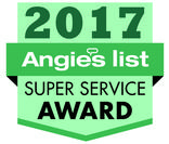 Angie's List Best Home Inspector Lexington Kentucky 2017
