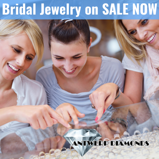 Engagement Rings - Antwerp Diamonds and Jewelry of Roswell Georgia