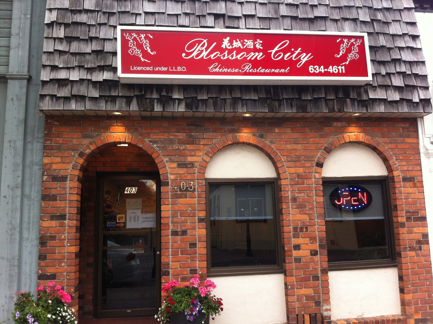 Chinese Food Delivery Burlington Ontario