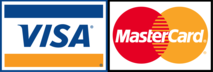 Visa Mastercard - MTC - Mobile Treatment Center - ICON SAFETY CONSULTING INC.