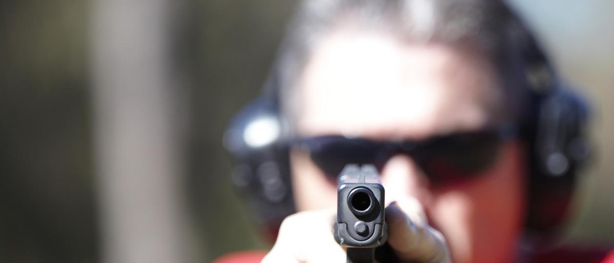 East Texas Tactical Firearms Training