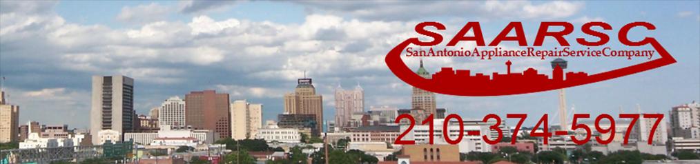 Appliance Repair San Antonio Appliance Repair Service