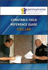 Constable Civil Law Guide