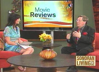 David on Sonoran Living ABC 15