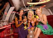 Birthday Party idea, NY NJ Party Bus & Limo rental