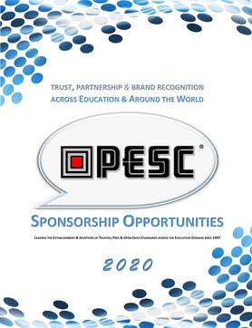 Application and Agreement for PESC Sponsors 2020