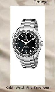 Product specifications Watch Information Brand, Seller, or Collection Name Omega Model number 23230462101001 Part Number 23230462101001 Item Shape Round Dial window material type Anti reflective sapphire Display Type Analog Clasp fold over clasp with double push button Case material Stainless steel Case diameter 45.5 millimeters Case Thickness 17 millimeters Band Material Stainless steel Band length Men's Standard Band width 22 millimeters Band Color Silver Dial color Black Bezel material Stainless steel Bezel function Unidirectional Calendar Date Special features Luminous Item weight 15.84 Ounces Movement Automatic self wind Water resistant depth 600 Meters