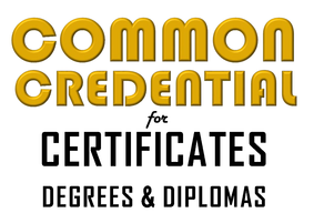 PESC APPROVED STANDARD | Common XML Credential for Certificates, Degrees & Diplomas