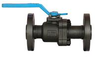 VAN BI - SUN VALVE - HÀN QUỐC - 2-PC Forged steel Floating Ball Valve- VAN BI NỔI