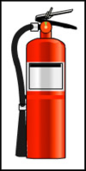 Fire Extinguisher Dry Chemical - ICON SAFETY CONSULTING INC.