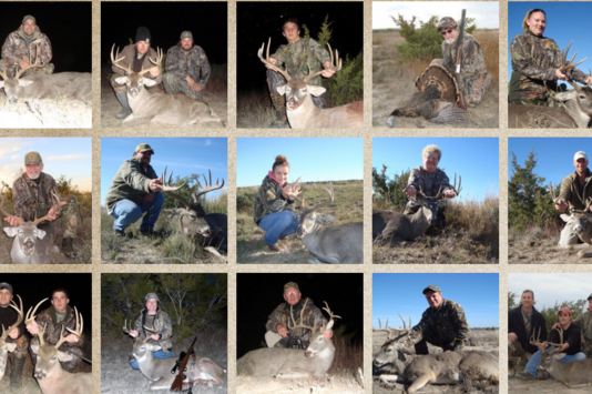 2009 Deer Hunting Pictures