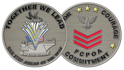 CHALLENGE COINS | MILITARY COINS | COMPANY COINS