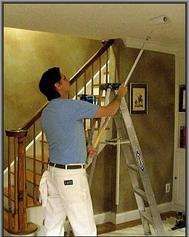 house painter Fremont, Seattle Wa