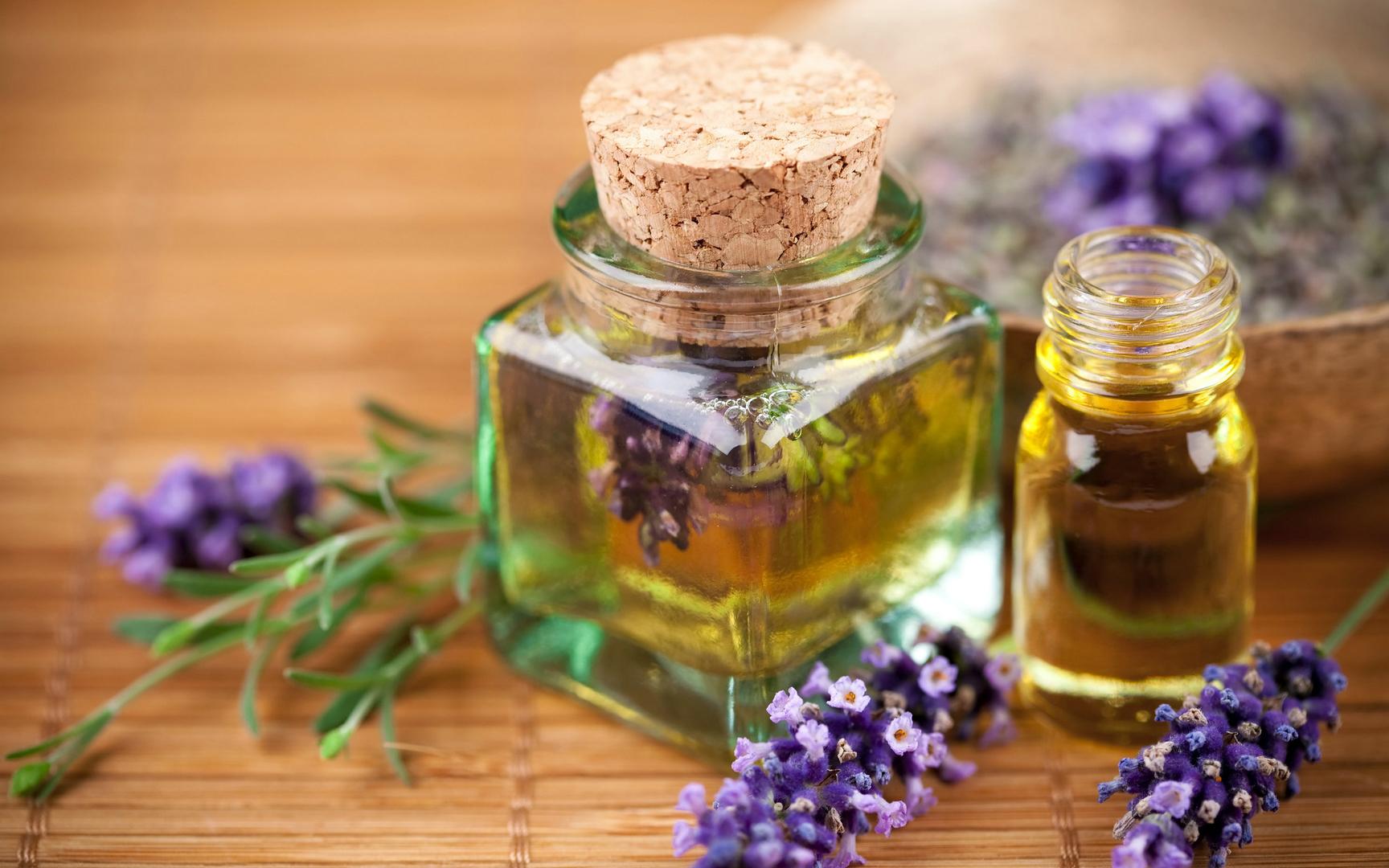 5 Manfaat Minyak Lavender Untuk Kulit Anda | MaryJardin.co
