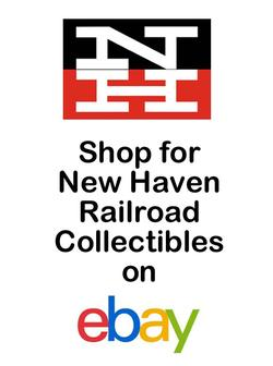 Shop for New Haven Railroad Collectibles on eBay.
