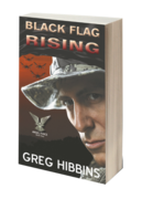 Black Flag Rising