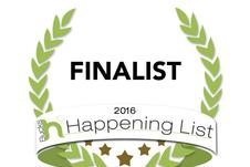 Bucks Happening Finalist 2016 Massage