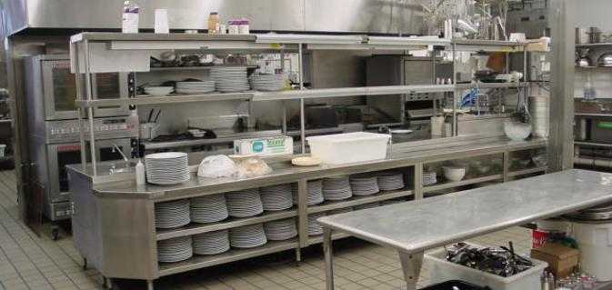 Foodservice Equipment & Supplies, Equipment Repair - Brasco ...