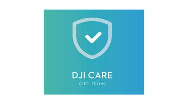 Click for DJI Care Warranty