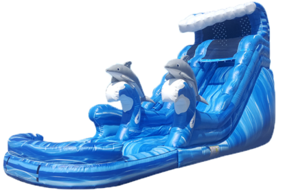 Water Slide Rentals Ooltewah TN