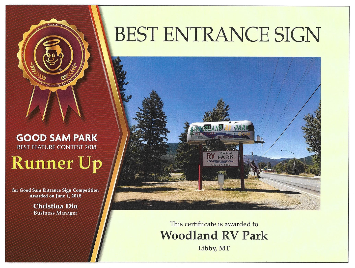 Woodland Rv Park - Rv Campgrounds, Camp Ground, Camping Sites