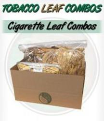 Cigarette Tobacco Leaf Combo Roll Your Own