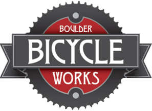Boulder Bicycle Works Logo